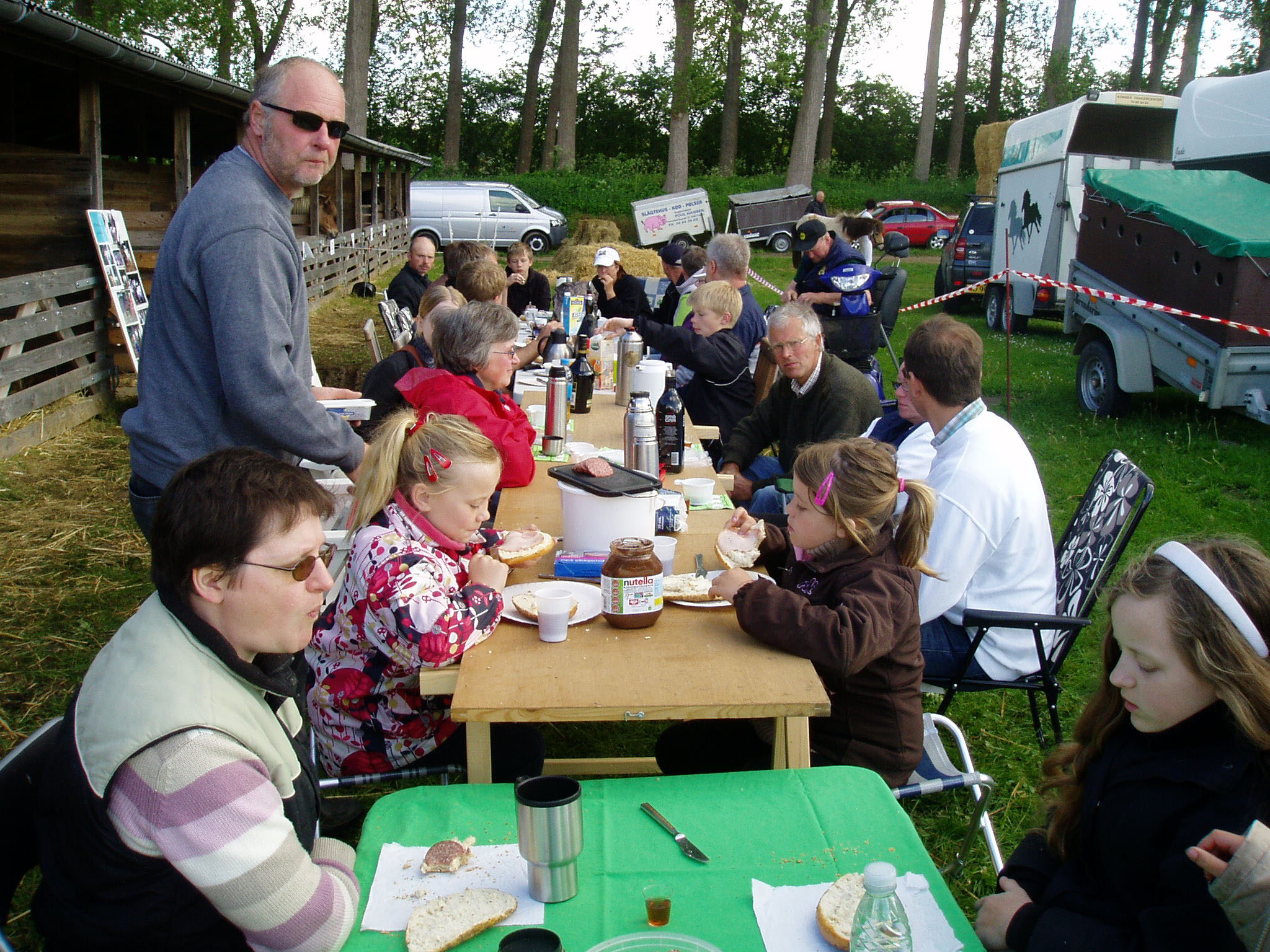 Familiehygge
